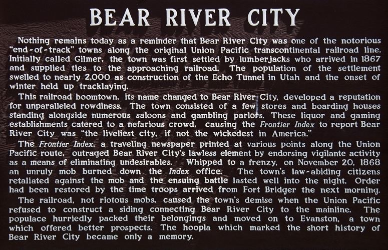 bear river city chat Are you searching for the best free online psychic in bear river city utah 84301 free psychic chat in bear river city utah 84301.
